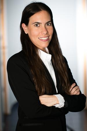 Aida Garcia de Diego